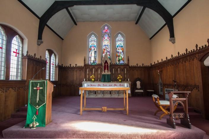 St William's Darlington