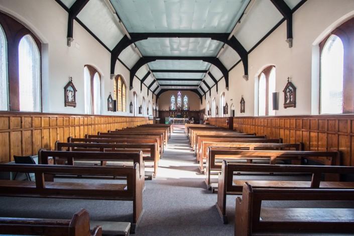 St William's Church